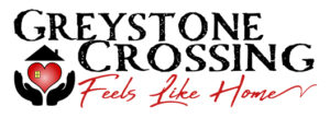 Greystone Crossing Logo senior living