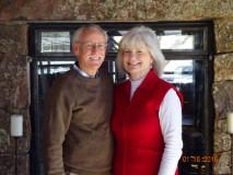 Matt and Kelly Senior independent living